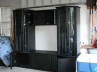 Wall Unit/Entertainment Center for Sale for $500-This