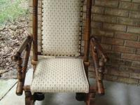 Price is Firm. This chair is in excellent condition. I