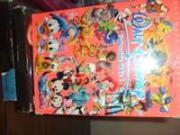 I'm selling my Walt Disney Collection 88 movies in 1