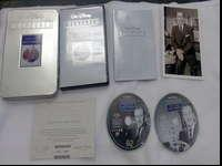Walt Disney Treasures Your Host Walt Disney TV Memories