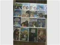 I have Walt Disney VHS Movies for 4.00 each that are in