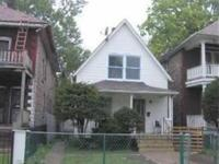 Loomis Ave,Harvey, IL  $39,500 Cash 3 beds 2