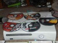 Hey guys i have a xbox 360 60 gb, im looking for either