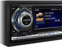 we sell and install the following.   Car Radio's
