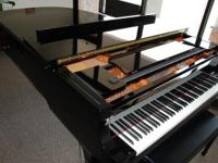 I am looking for very nice Yamaha grand or upright