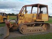I am looking for a case 1150E long track Dozer or