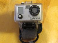 Wanted: instruction manual for 2006 original GoPro Hero