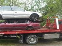 I am paying CASH $200-$500 for junk cars & trucks more