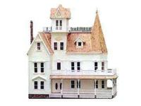 WANTED - Quality Assembled Dollhouses & Miniature