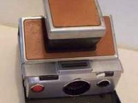 I am looking for the older style Polaroid fold up SX-70