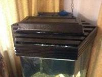 Im looking for a 125gallon aquarium or bigger my fish