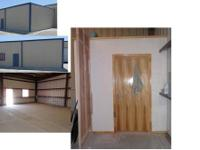 Warehouse available to rent in Anthony NM approximately