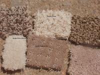 We have several quality carpet rugs for sale in various