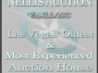 Quote online now.  Stockroom Full -Big Public auction.