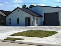 Industrial OFFICE SPACE FOR LEASE - BATON ROUGE LA -