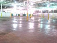 We are offering concerning 100,000 sqft. of warehouse