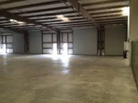 GREAT KISSIMMEE WAREHOUSE NOW AVAILABLE FOR LEASE!