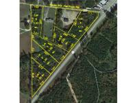 1 acre tract on Rt. 1 in Brunswick Co., Warfield.