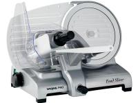The Waring Pro FS1000 Food Slicer is a high-quality