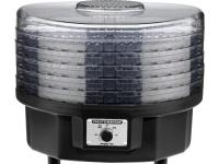 The Waring Pro Food Dehydrator dries your favorite