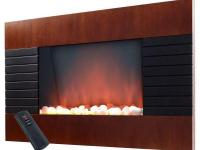 Bring the beauty and warmth of a fireplace to your
