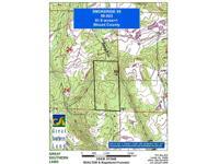 08-023 Smokerise 80, Blount County, AL * Located near