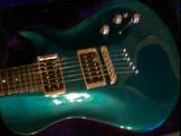 I am selling my beautiful Warrior Isabella guitar. This