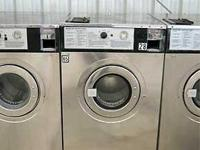 Wascomat Front Load Washer 3PH W124 - Rate: $1,299.99.