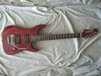 have a MINT early 90's Washburn Nuno bettencourt model