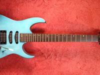 Washburn WR Collection Strat Design.  Guitar Suite.
