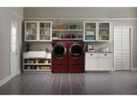 Kenmore matched set HE5t front load steam washer and