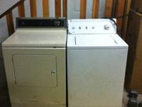 The washer is super capacity and works great. One of