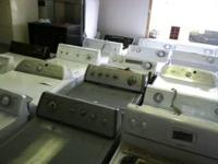 we have for sale a warehouse full of appliances,