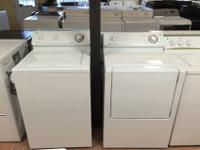 Maytag Washer and Dryer Set, Free 1 Year Warranty! *