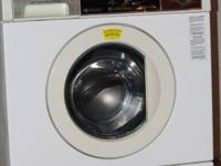 We provide a range of previously owned laundry devices