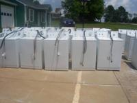 I have some Washers & Dryers ON sale. all have an 30
