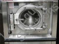 Unimac 35 Lbs Industrial Washer 200-240V 60Hz 1PH
