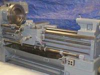 PURCHASER PAYS DELIVERY. Wasino Engine Lathe. Model