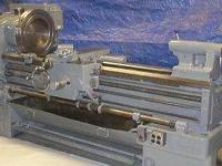 Wasino Engine Lathe Model LED-15A, S/N 4411-1401H, 20""