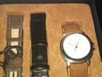 Elizabeth Arden watch brand new asking $50.00   show