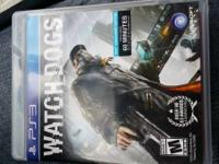 Up fot seal is watch dogs for ps3 game was played only