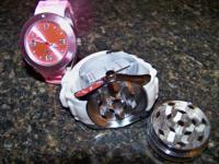 I'm selling these brand NEW watch mills! I have them in