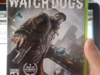 "I brought ""Watch Dogs"" earlier today at Best Buy and"