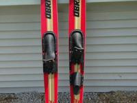 O'Brian water skis. Great condition.   $60   show