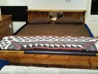 We bring a big variety of NEW waterbeds and waterbed