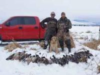 Want exceptional waterfowl hunts? Tired of competing