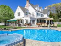 Magnificent Waterfront Estate, Beautifully Set On 8