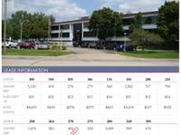 Suburban lakefront workplace for lease in southeast