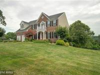 SPLENDID Horse Property in sought after Fauquier