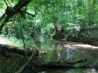 Located in south Oconee County, Oconee Woods has it